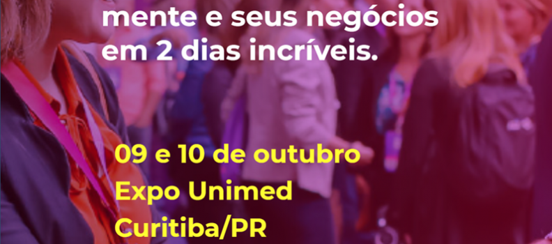 GTI no Summit sebrae 2019
